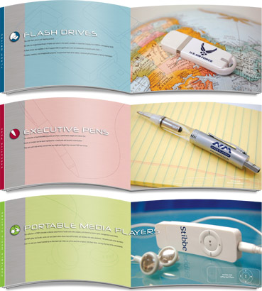 CustomUSB 2007 Products and Services Catalog