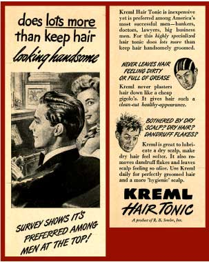 Kremel Hair Tonic